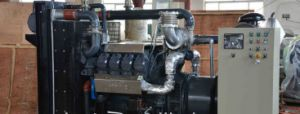600kw Gas Generator Set pictures & photos