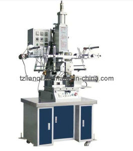 Plastic Products Heat Transfer Machine (LQ-004) pictures & photos