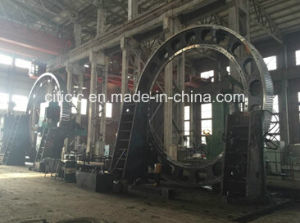 Large Module Gear Ring of Rotary Kiln and Dryer pictures & photos