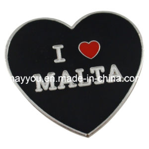 Fridge Magnet with Malta Logo (FM007)