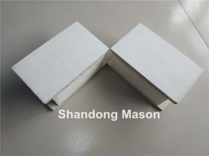 En310 Approved High Quality Magnesium Fireproof Panel
