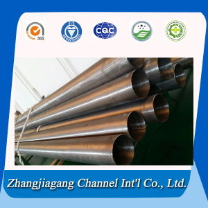 Widely Used of Low Price of Titanium Pipe