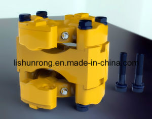 Center Yoke for Wing Bearings pictures & photos