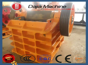 PE400X600 Jaw Crusher pictures & photos
