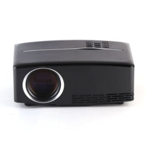 LED Android Projector 1080P LED 4K Video Full HD 3D Home Cinema Projector