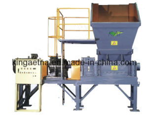 Scrap Steel Shredder (KSB-55A)