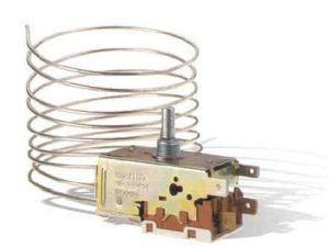 Thermostat for Refrigeration Parts pictures & photos