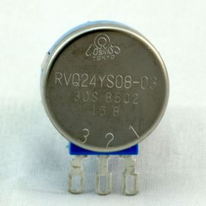 5kvr Throttle Potentiometer Throttle Pot for Mobility Scooter Throttle Control Pot Shaft Rvq24ys08-03 21s/30s/50s pictures & photos