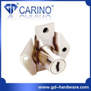 (106B) Iron Cabinet Furniture Fingerprint Drawer Locks