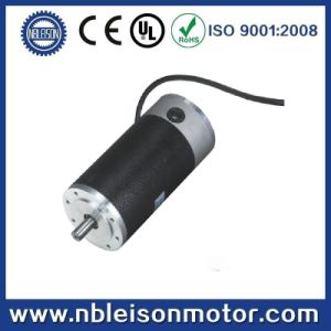 82mm 24V High Torque DC Motor 130W 200W 282W pictures & photos