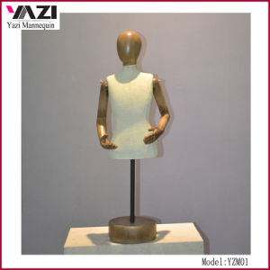 Fiberglass Mini Mannequin and Jewelry Display Stands for Sale pictures & photos