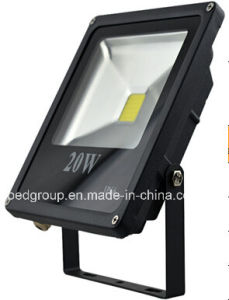 20W Hot Sale LED Square Flood Light with UL/CE/RoHS Certificate pictures & photos