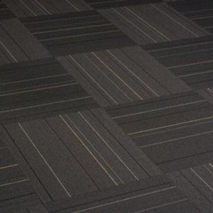 Tufted Commercial Office Carpet Tiles