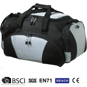 Personalised Sports Karate Training Holdall Gym Bag Karate Bag Back to School