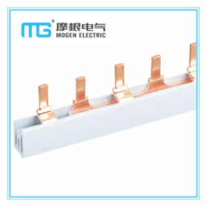 U Type Flexible MCB Copper Busbar Connectors pictures & photos