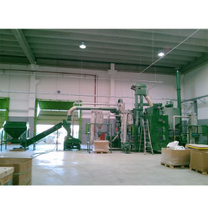 PCB Recycling Machine/ Plant/ Line/ Furniture