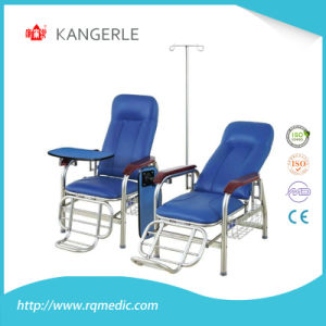 ISO Ce Hosptial Furniture -Transufion Chair