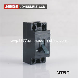 Mini Circuit Breaker MCB NT50 pictures & photos