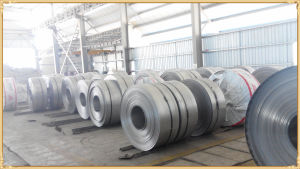 2b/Ba Surface Stainless Hr/Cr Steel Coil/Strip (201/202/301/304/304L/316/316L) pictures & photos