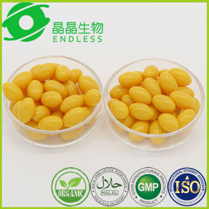 Men Preventing Cardiovascular Disease Pumpkin Seed Oil Soft Capsule pictures & photos