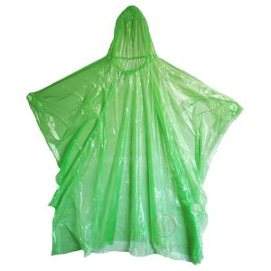 entire collection quality products special promotion Unisex Cheap Disposable Clear Emergency Rain Gear for Advertising