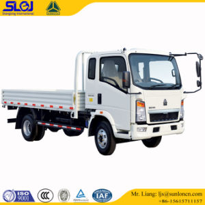 HOWO Truck 2t Cargo Truck pictures & photos