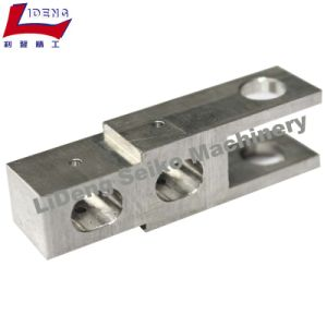 Precision CNC Machining Parts & CNC Machinery Parts From China (CM008-2)