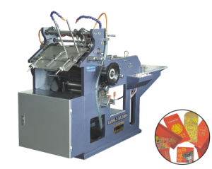 Full Automatic Envelope & Red Packet Forming Machine (ZNHB-210)