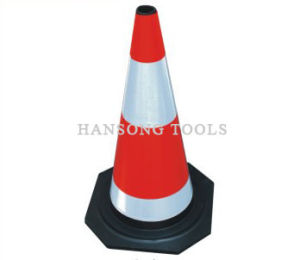 Rubber Traffic Cone (SZ-035) pictures & photos