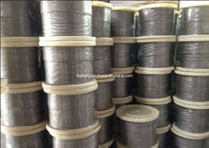 3.2mm; 7X7- Stainless Steel Wire Rope pictures & photos