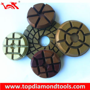 Concrete Floor Grinding Polishing Pads Tools