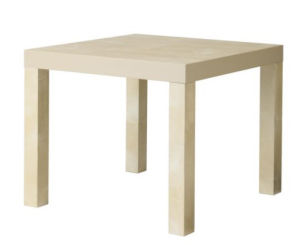 Solid Wood Table with Cheap Price (M-X3010) pictures & photos