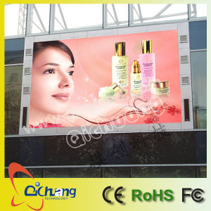 P10 LED Display Screen Outdoor pictures & photos