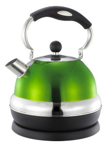Colorbond Electric Kettle in Forest Green (OULT-0825B)