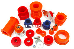 Polyurethane Gasket, PU Bushings, PU Liners pictures & photos