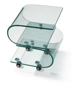 Modern Coffee Table of End Table (TB-386)