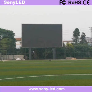 Outdoor Full HD Video Advertising Wall LED Billboard (P5mm) pictures & photos