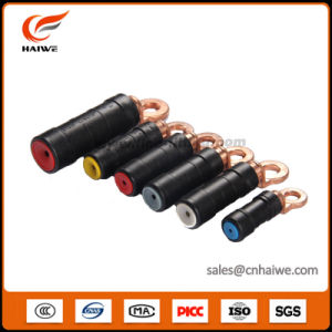 CPTAU Pre-Insulated Copper Aluminum ABC Aerial Bundled Cable Lug pictures & photos