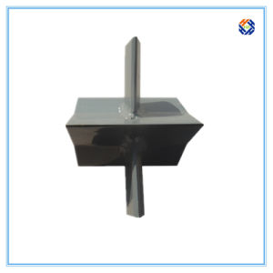 Aluminum Die Casting Mounting Bracket for Street Signs pictures & photos