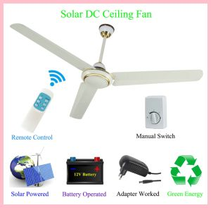 China 42w 350rpm super strong wind solar operated and dc12v battery 42w 350rpm super strong wind solar operated and dc12v battery powered ceiling fan aloadofball Gallery