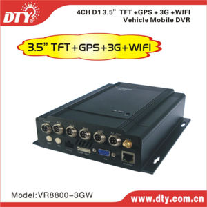 CCTV 4CH Cloud Security Cms DVR Software for Android