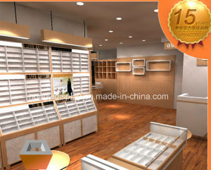 Factory Supply Eyewear/Sunglass Display Racks/Shelf/Showcase for Sale pictures & photos