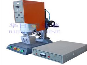 General Ultrasonic Plastic Welding Machine
