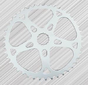 Cp Single Conjoined Chainwheel Bicycle Parts