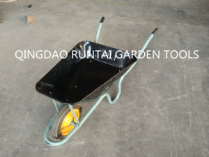 Qingdao Made Durable Strong Cheap Wheelbarrow (WB3800) pictures & photos