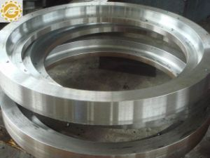 Steel Ring Forging (HED-2039) pictures & photos