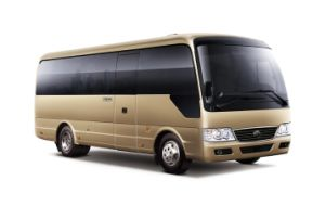 Long-Distance Transport Coach Small Type 7-8m 20+1seats