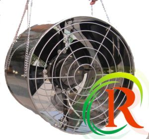 RS--Series Air Circulation Fan for Flowers