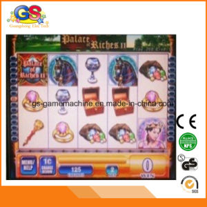 Slot Machine Mega Jack Touch Screen Game Board pictures & photos
