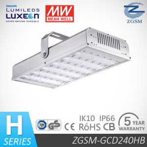 Hot Sale 240W LED High Bay with DLC CE SAA pictures & photos